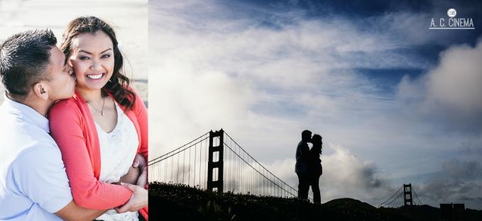 Warren + Jen: Engaged